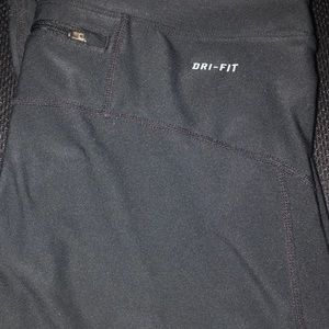 Nike Below the knee Leggings Dri-Fit Medium